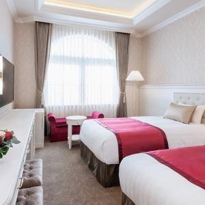 宝塚ホテルの写真が135枚も掲載❤️ホテル内覧会レポート