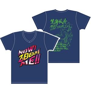 実物のパーカー&Tシャツの感想❤️のぞコングッズReve Edition版