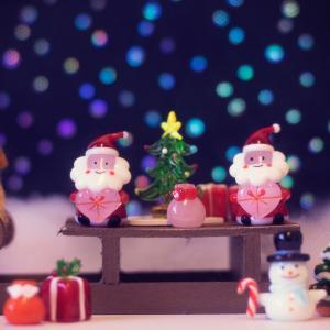 ザ・ボディショップからのクリスマスプレゼントに応募しました