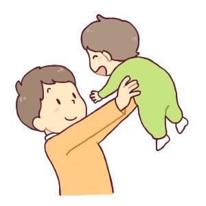 赤ちゃんの高い高いはいつから大丈夫?揺さぶられっ子症候群が心配!