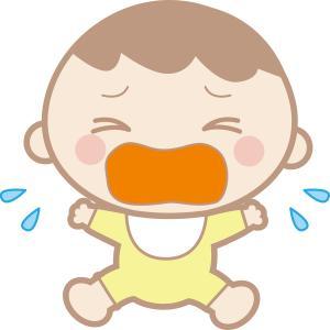 赤ちゃんの人見知り発動が祖父母まで!気まずい時の対応の仕方。