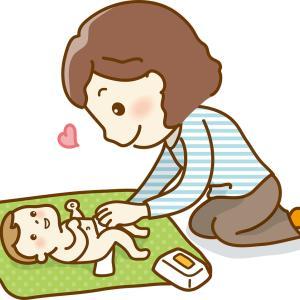 赤ちゃんが笑顔になる!愛情たっぷりのベビーマッサージの効果とは?
