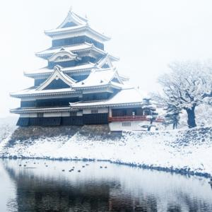 松本城氷彫フェスティバル2020 公共機関のアクセスと駐車場情報