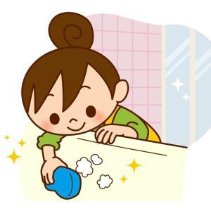 お風呂の掃除が苦手でも、楽しんでできちゃうコツをご紹介!