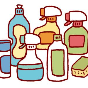 水周りの掃除が苦手な方必見!超簡単に水垢・臭い・ぬめりを取る方法!