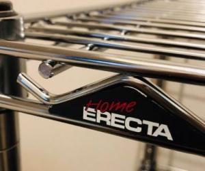 収納家具はホームエレクター(ERECTA)に統一しよう