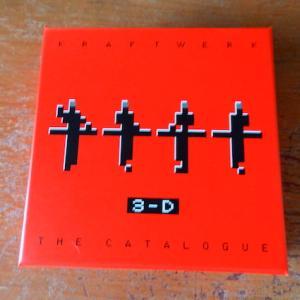Kraftwerk / 3-D Der Katalog