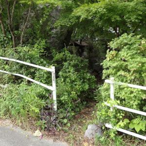 地蔵安置所と熊野敏夫先生像