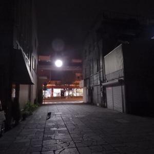 血染めの大垣城 ~ ダークサイド大垣