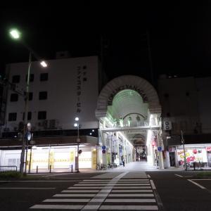 ダークサイド岐阜 〜 岐阜市柳ヶ瀬商店街 後編