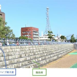 松江水郷祭湖上花火大会2019の有料観覧席の場所・料金は?ツアーのチケット予約方法も