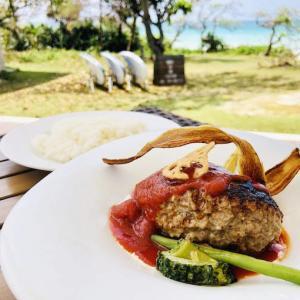 伊良部島|BlueTurtle|海を見ながら食事できるオシャレカフェレストラン