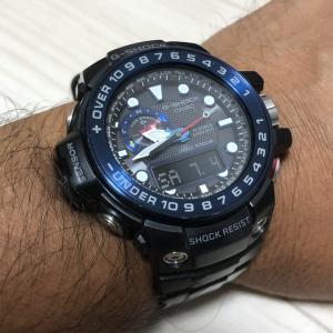 【ベストアイテム2020上半期】腕時計 G-SHOCK / PROTREK