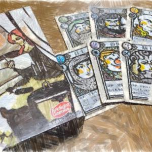 ラブレター〜運と戦略性のバランスが最高の国産カードゲーム〜