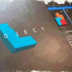 プロジェクトL〜パズルを完成させて新たなピースとパズルに挑戦していく爽快感あふれるパズルゲーム!〜【ルール・レビュー】