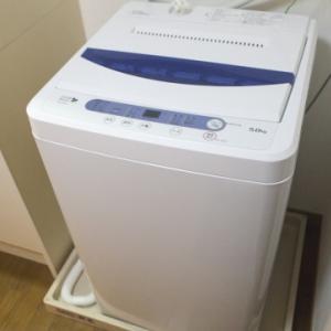 【1人暮らし向け】冷蔵庫・洗濯機・電子レンジをできるだけ安く使う方法