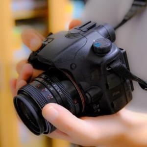 【初心者向け】できるだけ安いおすすめ一眼レフカメラの選び方