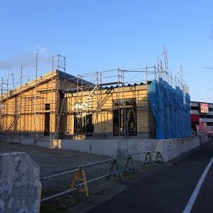 高倉町珈琲が4月下旬オープン予定(仙台市太白区西多賀)