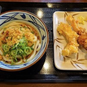 ぶっかけうどん(丸亀製麺 仙台西多賀店)- 5