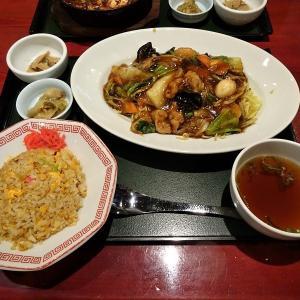 【複製】中嘉屋食堂 麺飯甜 ザ・モール仙台長町店