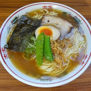 太平楽の朝ラーメン(仙台市太白区富田)- 4