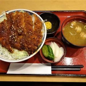 ソースかつ丼(かつグルメ泉崎店)- 6
