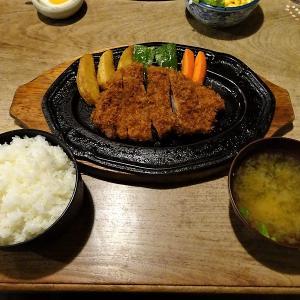 とんかつ大町 八木山店 - 4 特製ロースかつ定食