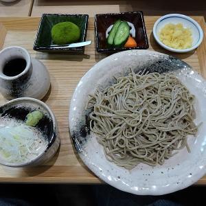 蕎麦居酒屋と和菓子の店 京乃北(仙台市太白区富沢)