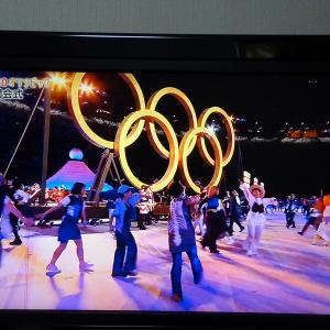 東京オリンピックが開幕(2021年)