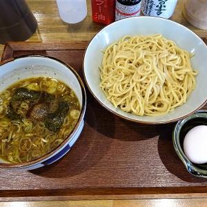 萩ノ宮製麺所 シエロ茂庭店(5月末オープンの新店)