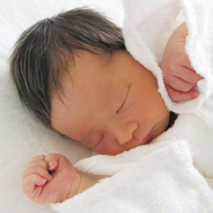 私が感じた、『小さく生まれた赤ちゃん』の特徴5選!