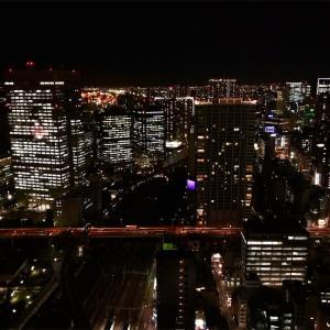 東京フラッシュ🌉🗼