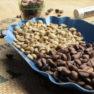 コーヒーを美味しくするためのコーヒー豆の焙煎度合い