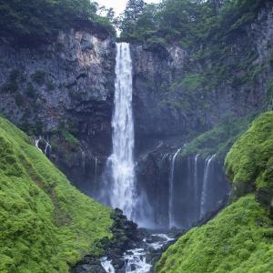 【動画】瀑音轟く奥日光華厳の滝
