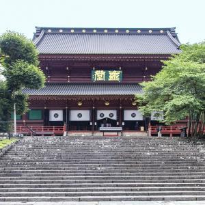 世界遺産・日光山輪王寺三仏堂再訪
