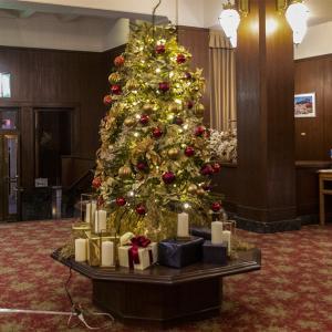 4つのクラシックホテルを巡るフルムーン旅 その26 蒲郡クラシックホテルのディナー