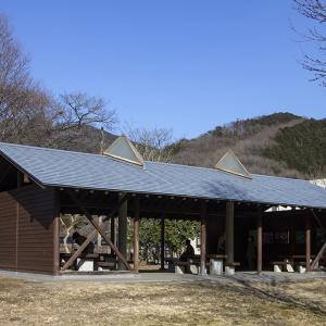 栃木市の星野遺跡公園 その2 遺跡発掘当時の様子の資料