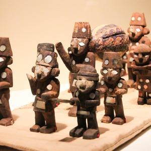 古代アンデス文明展 その27 チムー文化 Part 1
