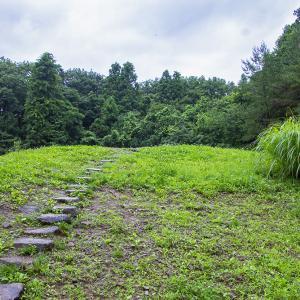 「アートビオト-プ那須」の水庭散策 その2