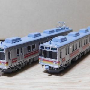 鉄コレ富山地方鉄道とGMで17480...