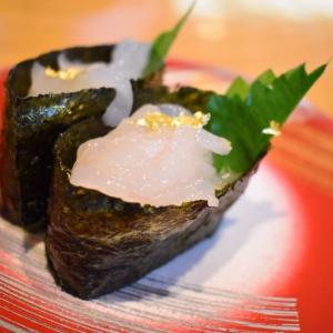 加賀温泉駅近くで食事するなら回転すし処太平!北陸でしか味わえないお寿司を堪能!