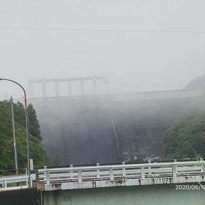 曇り  チラッとドライブ