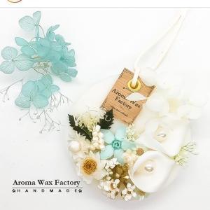 勘違い?Instagram minneの広告に作品画像が掲載されたかも?