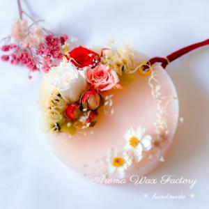 日頃の感謝を込めて…旦那さまから奥さまへ桜の香りのプレゼント