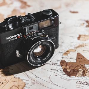 海外旅行に必要間違いなし!レンズ性能に優れたおすすめカメラとは【スマホと徹底比較】