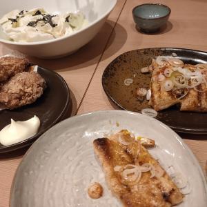 【株優生活】鳥メロのメニューが変更、新メニューも美味しかった