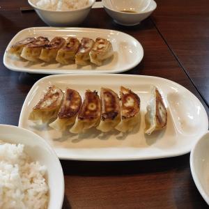 【株優生活】バーミヤンの餃子をおやつに、今なら83円