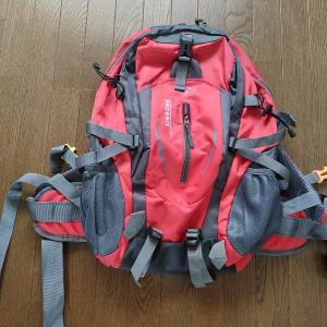 △目指せ富士山頂_登山の持ち物について(ザック、登山靴など)