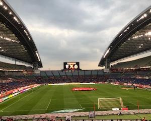 2020【リーグ20節】浦和レッズvs名古屋グランパス