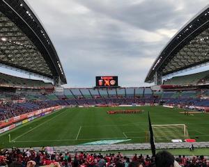 2020【リーグ23節】浦和レッズvsベガルタ仙台